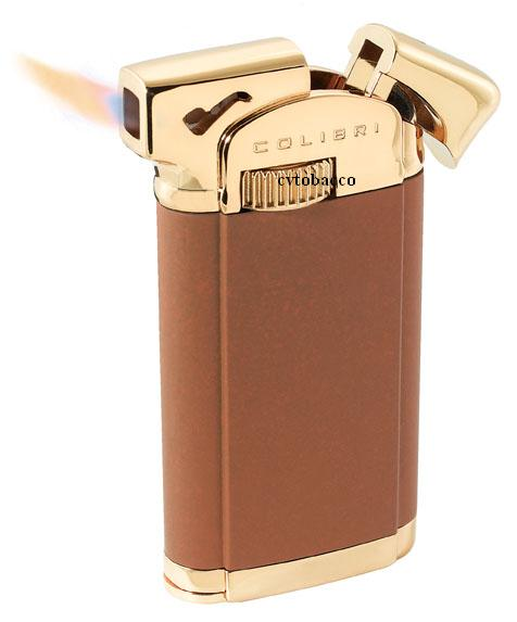 COLIBRI BUTANE PIPE LIGHTERS-Connecticut Valley Tobacconist